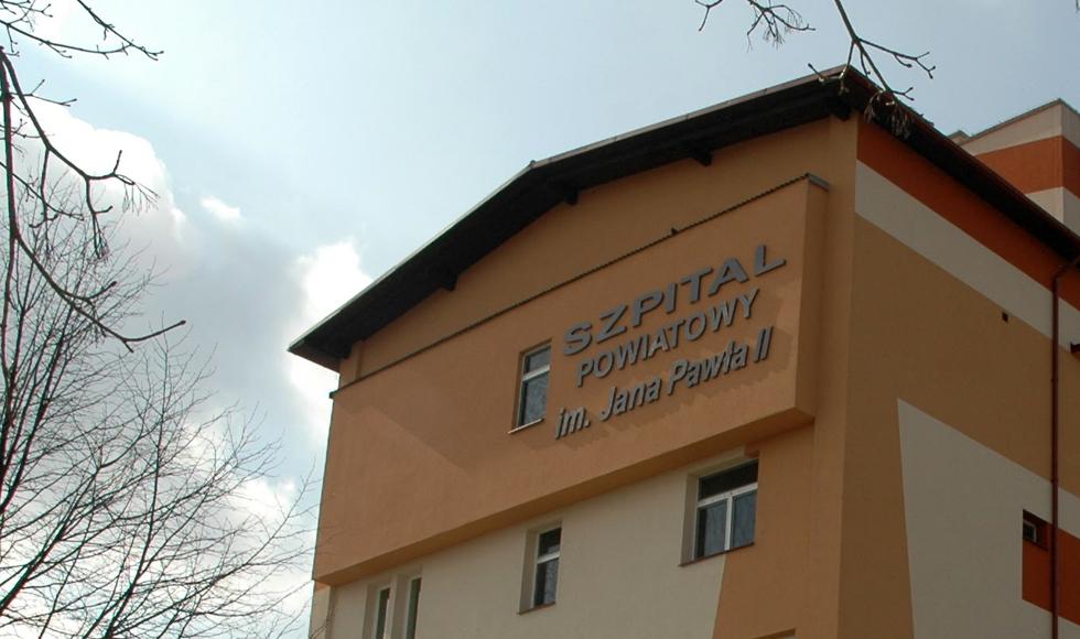 W niedzielę, 30 września, w kolbuszowskim szpitalu zostanie zorganizowany dzień otwarty na oddziale dziecięcym - Zdjęcie główne