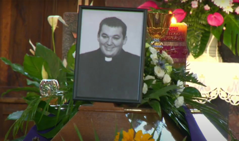 Uroczystości pogrzebowe ks. Blicharza [VIDEO] - Zdjęcie główne