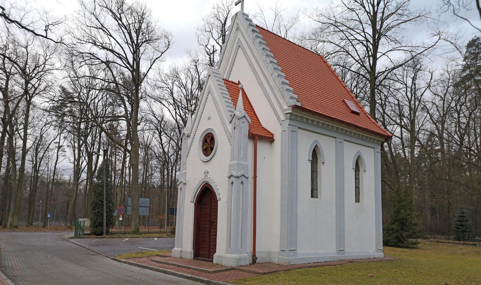 Po niespełna 12 latach zabytkowa kaplica w Weryni znów będzie remontowana [FOTO] - Zdjęcie główne