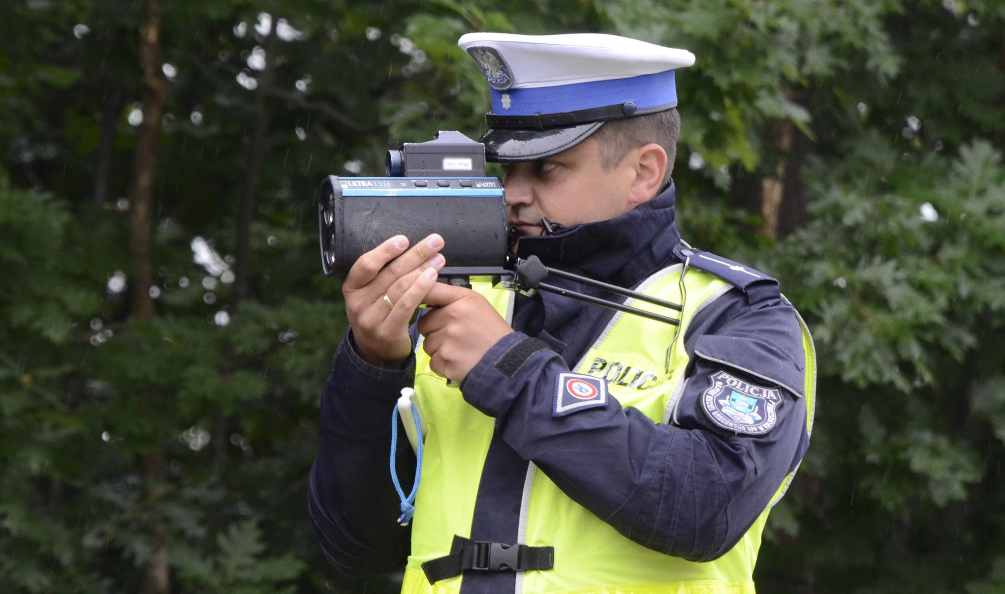 21 zgłoszeń do policji. O czym informowali mieszkańcy powiatu? - Zdjęcie główne