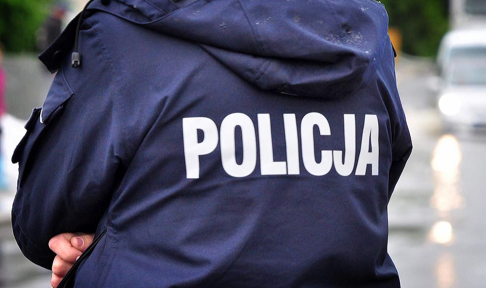 KOLBUSZOWA. Piesi pod okiem policji. Stwierdzono 17 przewinień - Zdjęcie główne