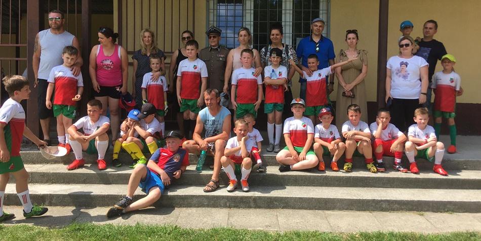 Kolbuszowianka edukuje swoją młodzież - Zdjęcie główne