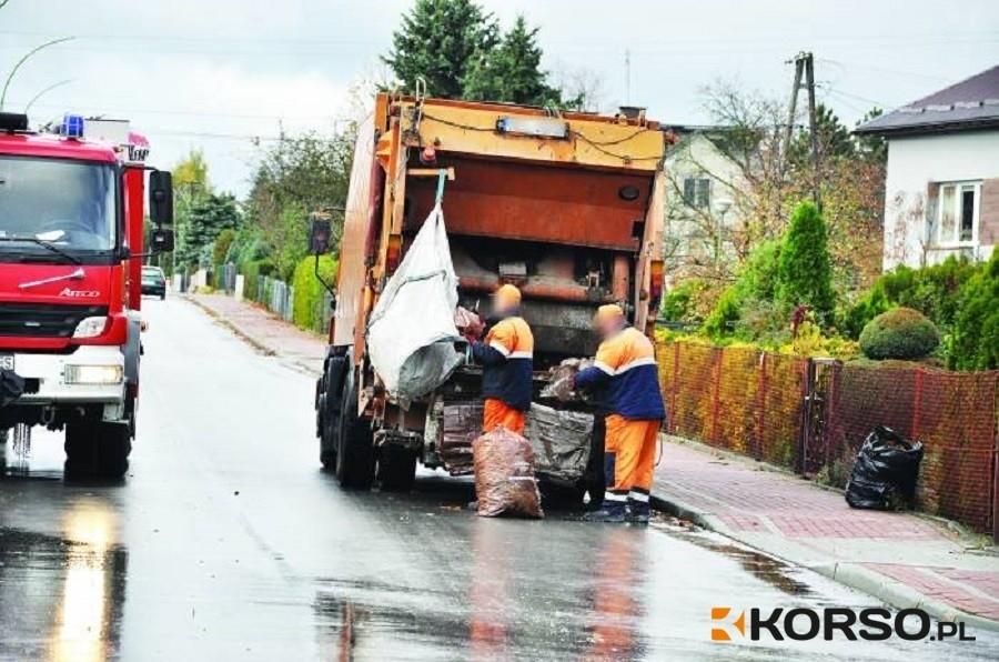 Jakie są nowe decyzje dotyczące odbioru odpadów od mieszkańców? - Zdjęcie główne
