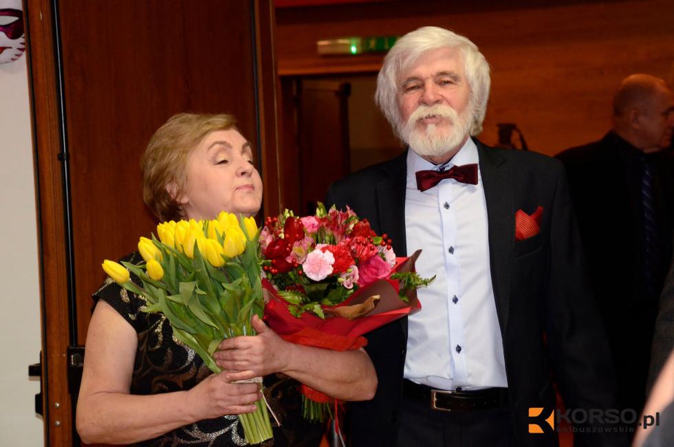 Ryszard Sziler: W Kolbuszowej niełatwo jest znaleźć aktorów  - Zdjęcie główne