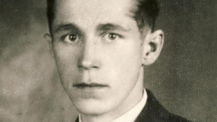 Franciszek Batory: Mojego brata rozstrzelano [WIDEO] - Zdjęcie główne