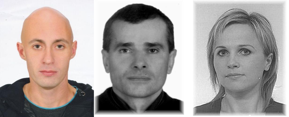 PODKARPACIE. Zaginieni. Wśród nich mieszkańcy powiatu kolbuszowskiego [LISTA - ZDJĘCIA] - Zdjęcie główne