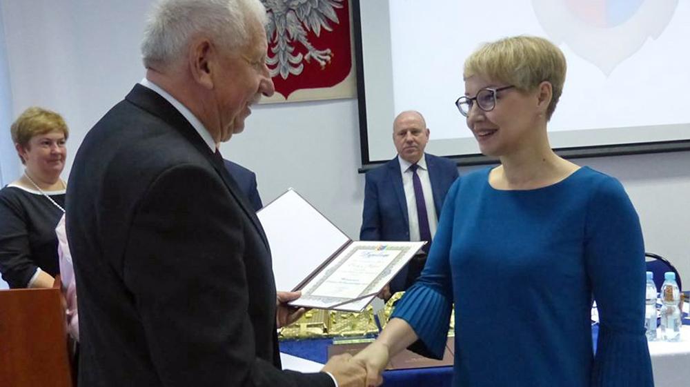 Po raz 10. wybieramy Wolontariusza Powiatu Kolbuszowskiego - Zdjęcie główne