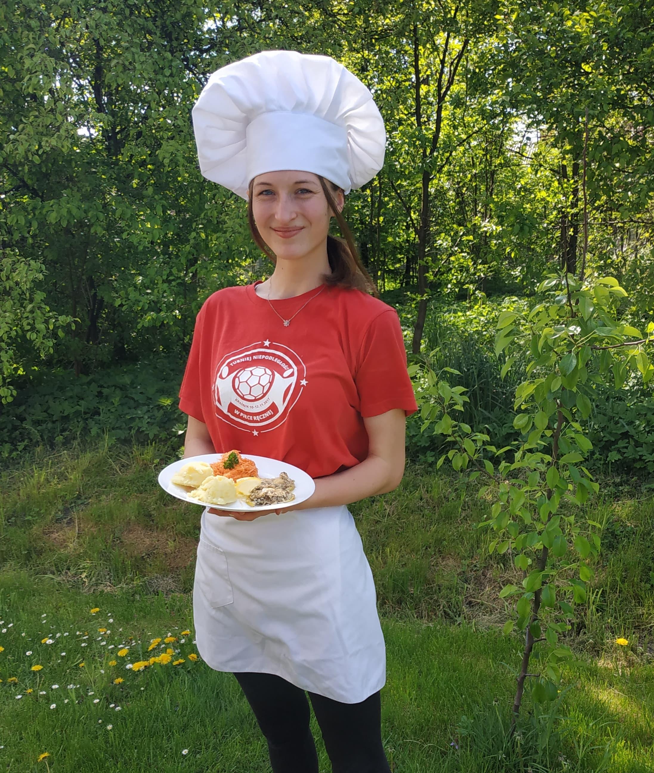 Kulinarna odsłona zdalnego nauczania [FOTO] - Zdjęcie główne