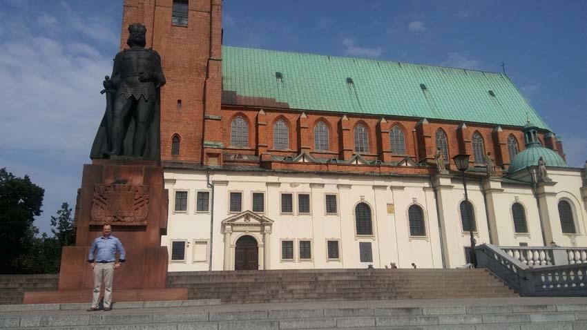 Poznaj to miejsce - Archikatedra Gnieźnieńska z relikwiami św. Wojciecha - Zdjęcie główne