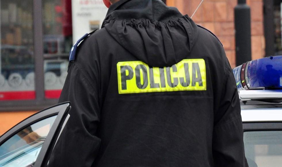 Region. Pijany zatrzymany w wigilię przez policjanta po służbie - Zdjęcie główne