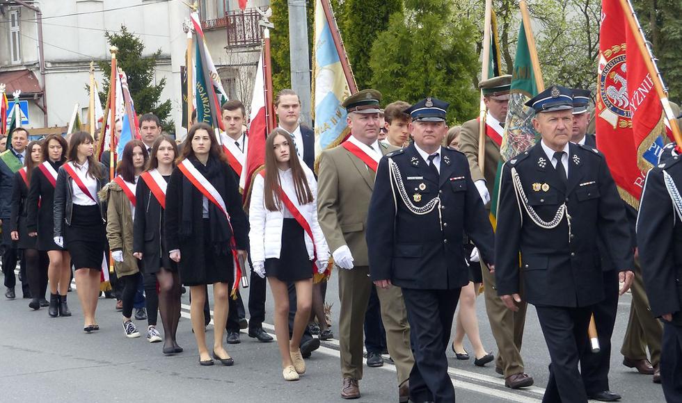 Mieszkańcy powiatu kolbuszowskiego będą świętować 227. rocznicę uchwalenia Konstytucji 3 Maja - Zdjęcie główne