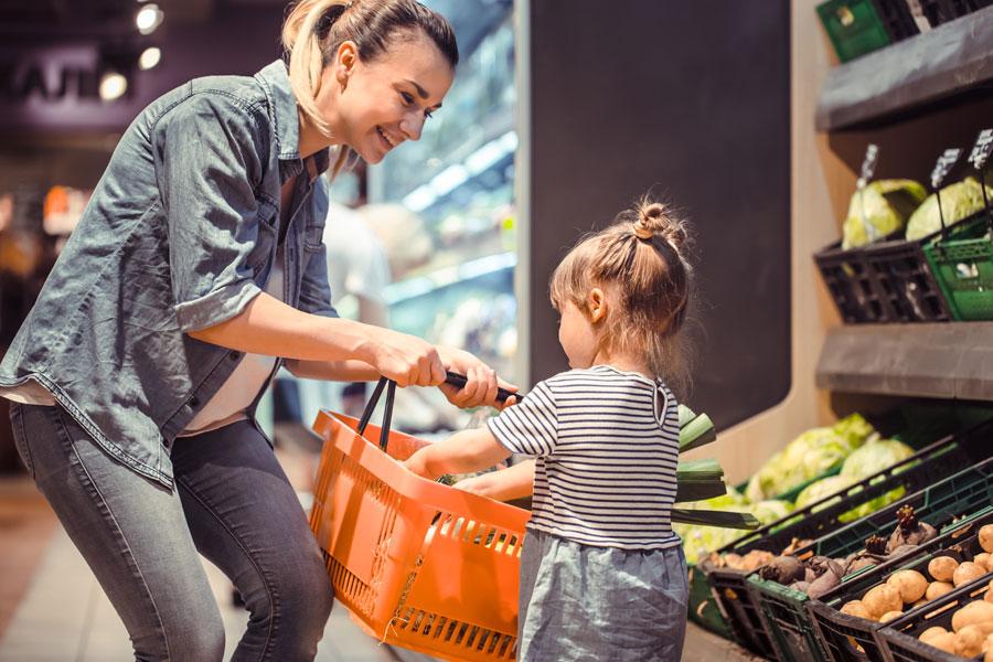 Jak żyć oszczędnej – czyli co i gdzie kupować (a może nie kupować w ogóle!) w dobrej cenie - Zdjęcie główne