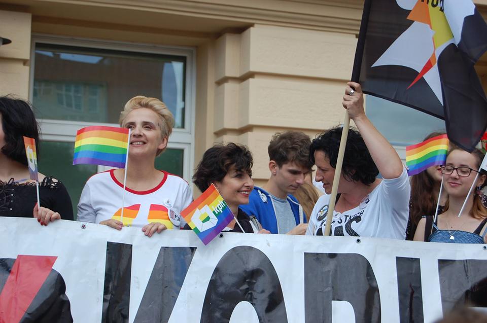 RZESZÓW: Marsz równości odbędzie się legalnie!  - Zdjęcie główne