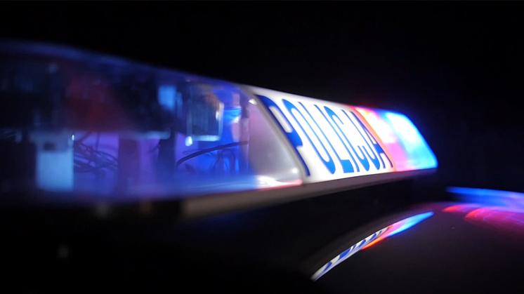 Wypadek w Widełce. Kobieta została przewieziona do szpitala - Zdjęcie główne