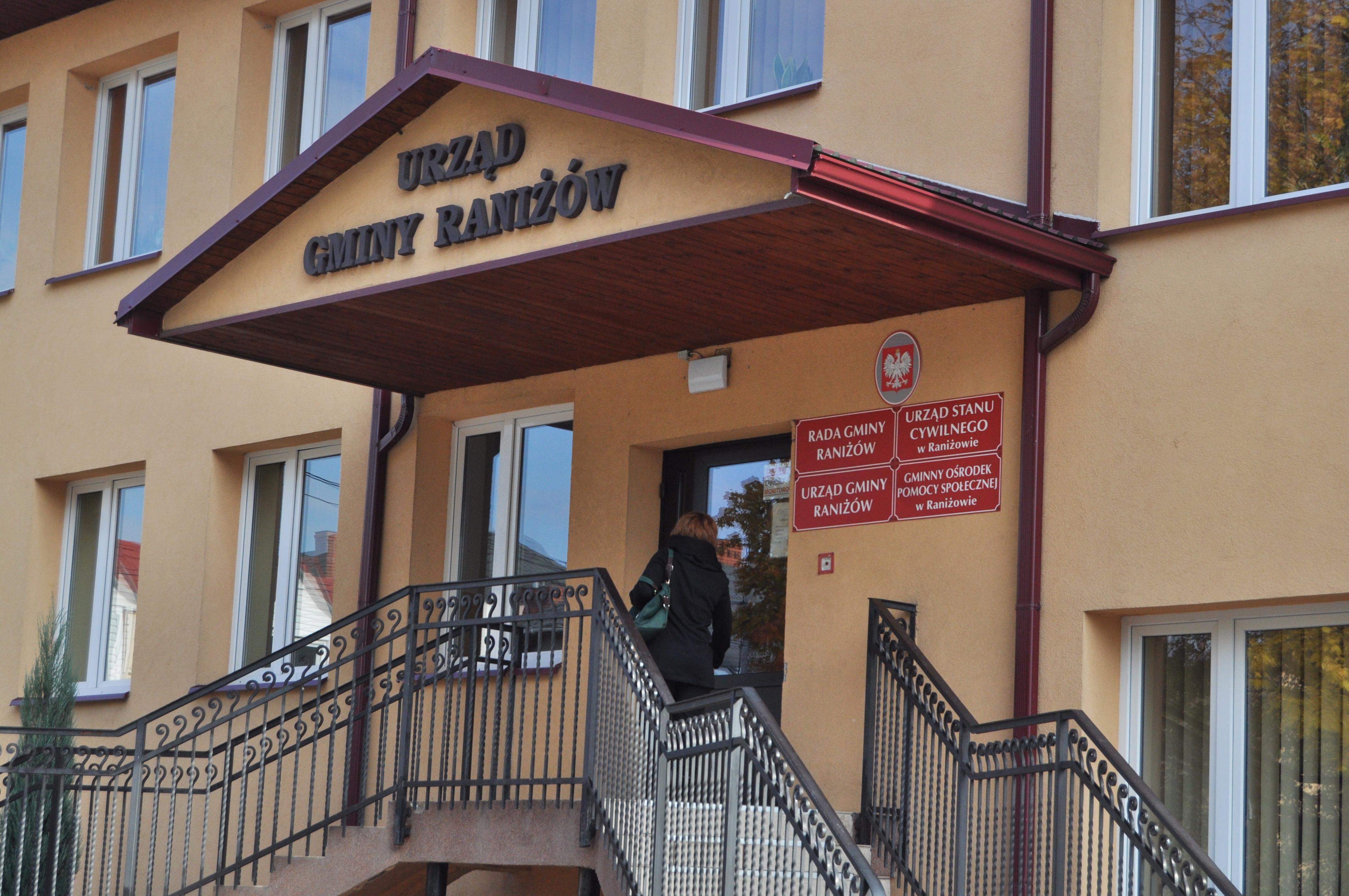 Gmina Raniżów. W piątek, w raniżowskim urzędzie gminy odbędzie się spotkanie dotyczące pozyskiwania dotacji z funduszy unijnych - Zdjęcie główne