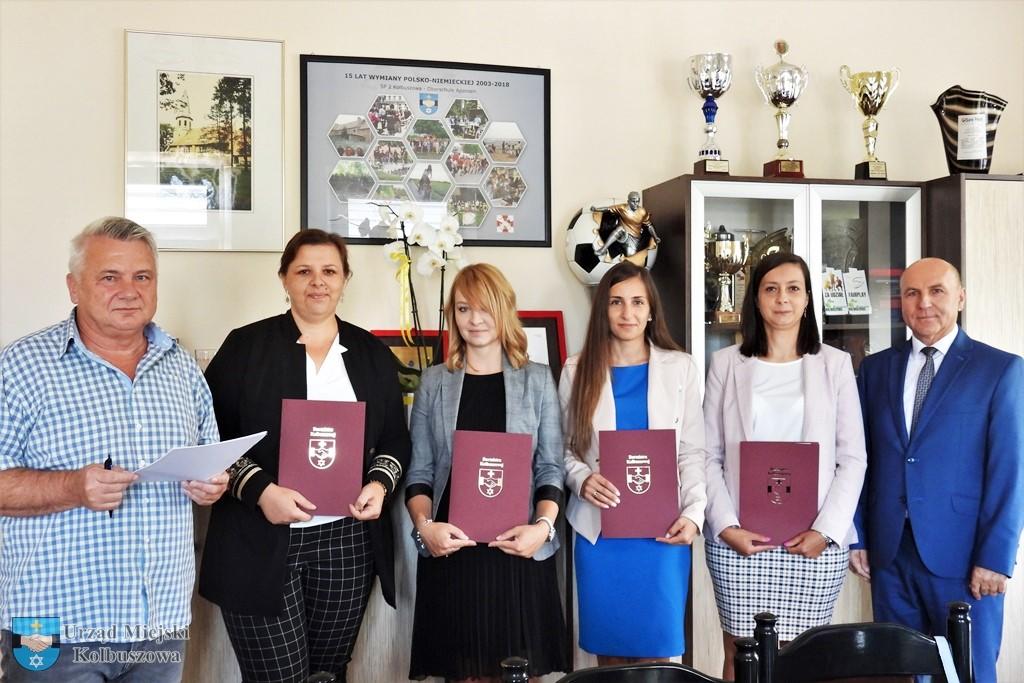 Nauczyciele z gminy Kolbuszowa mianowani na wyższy stopień [LISTA NAZWISK] - Zdjęcie główne