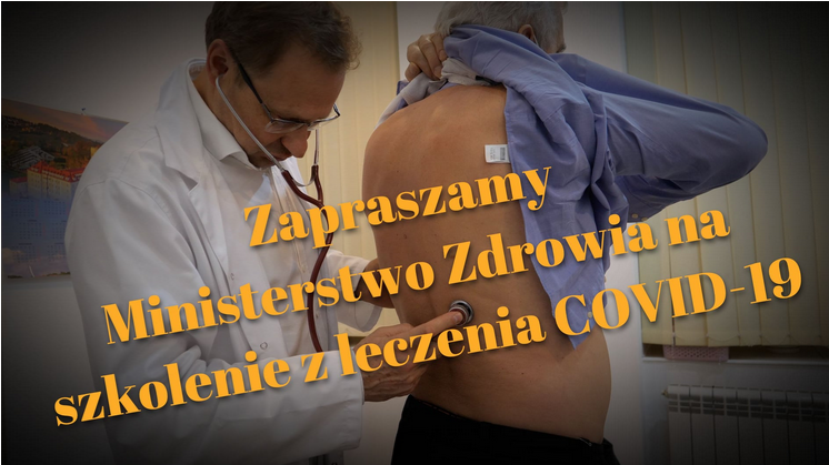 """Włodzimierz Bodnar z Podkarpacia: """"Nie chcę być lekarzem w tak zakłamanym kraju!"""" - Zdjęcie główne"""