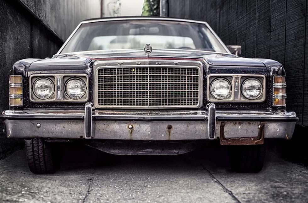 Czy rozbity samochód jest trudny do sprzedania? - Zdjęcie główne
