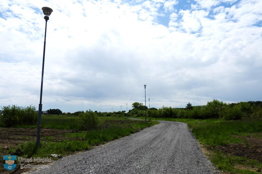 Kosztowało to ponad 100 tys. zł. Ulica Tulipanowa po modernizacji [ZDJĘCIA] - Zdjęcie główne