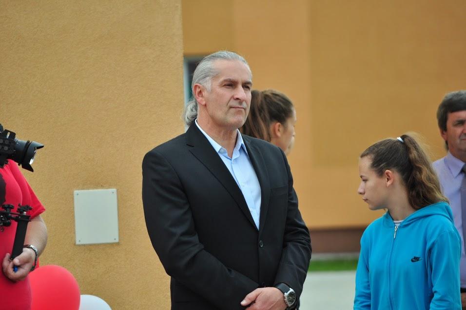 Ryszard Zieliński nie chce być już kierownikiem basenu Fregata. Sprawę komentuje burmistrz Zuba - Zdjęcie główne