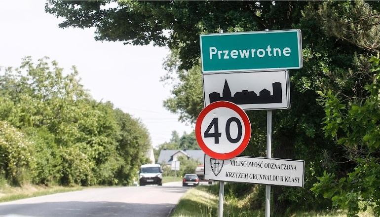 Saria Polska zawiesza budowę spalarni w Przewrotnem  - Zdjęcie główne