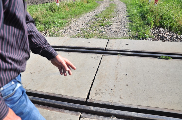 Co dalej w sprawie przejazdów kolejowych na terenie gminy Kolbuszowa? - Zdjęcie główne