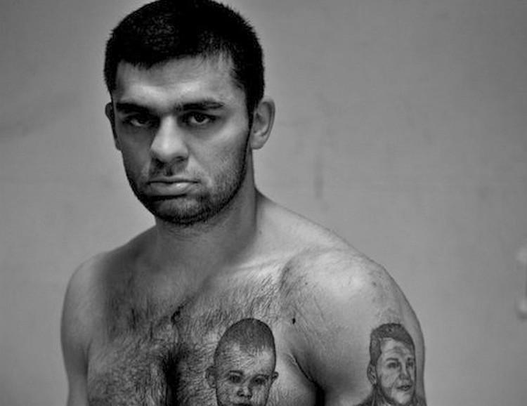 Z REGIONU. Nie żyje bokser Dawid Kostecki  - Zdjęcie główne