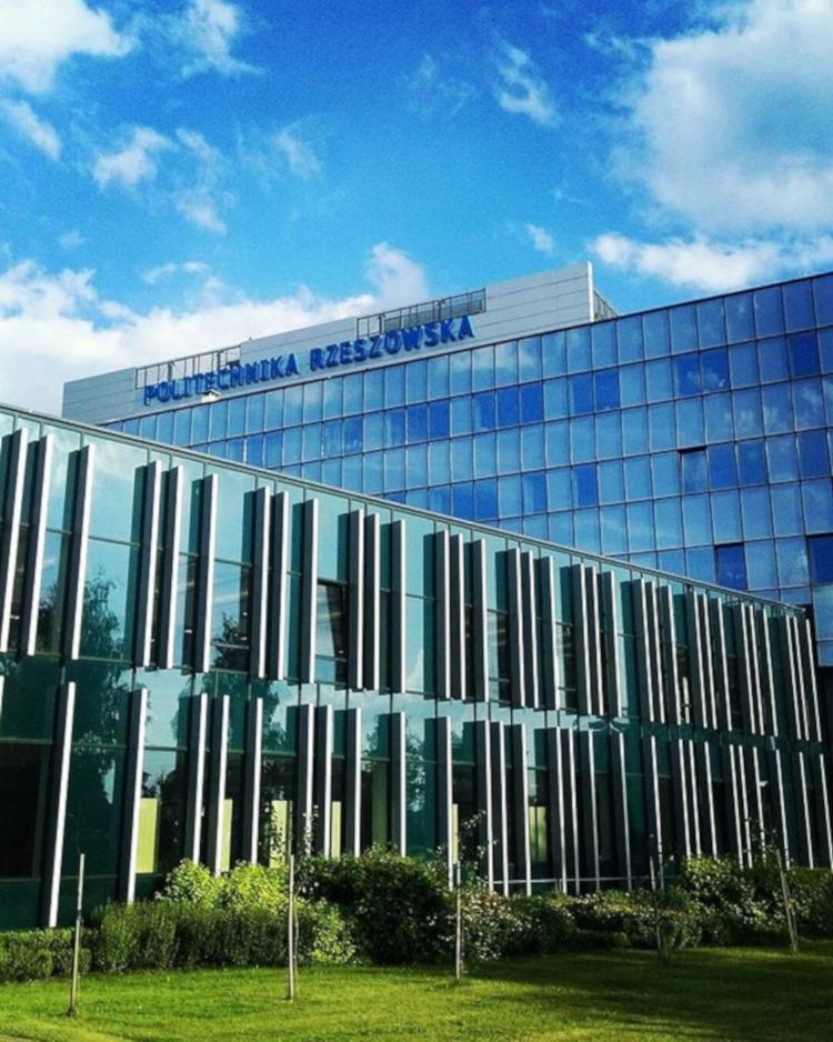 Studenci opuszczą akademiki Politechniki Rzeszowskiej. Będą przeznaczone na kwarantannę - Zdjęcie główne