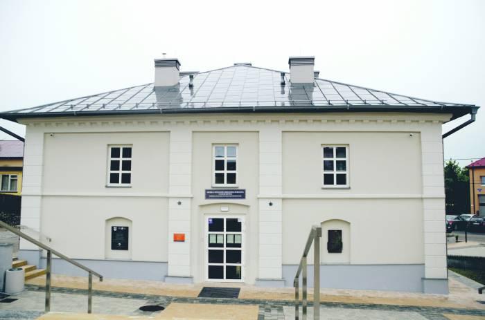 Będą szczepić w kolbuszowskiej synagodze? - Zdjęcie główne