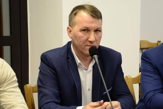 Średniowiecze w Cmolasie. Co miał na myśli radny Andrzej Bujak? - Zdjęcie główne