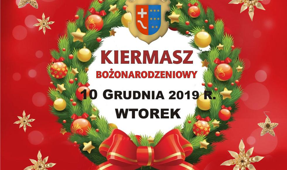 Już jutro świąteczny kiermasz w kolbuszowskim starostwie  - Zdjęcie główne