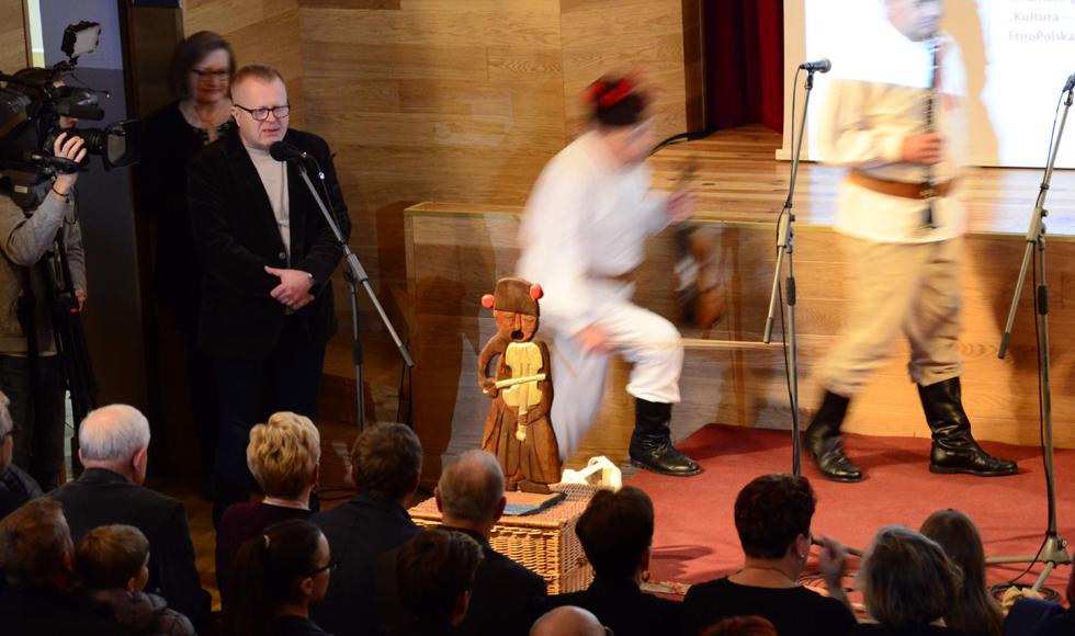 Powstał film o zmarłym Władysławie Pogoda. Byliśmy na jego premierowym pokazie | ZDJĘCIA | WIDEO | - Zdjęcie główne
