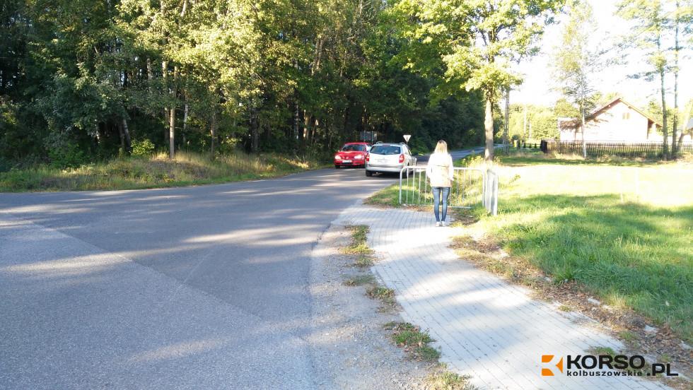 GMINA DZIKOWIEC. Powstaną dwa chodniki i nowa droga - Zdjęcie główne