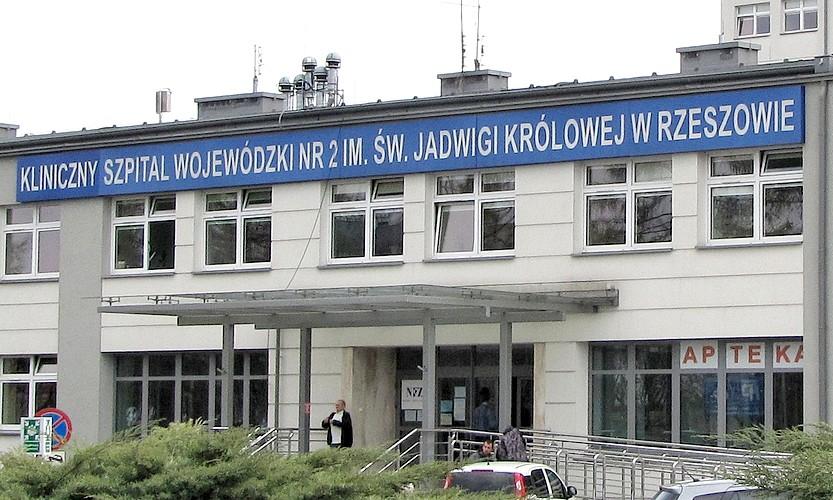 """Groźna lekoodporna bakteria w szpitalu """"na Lwowskiej"""" w Rzeszowie - Zdjęcie główne"""