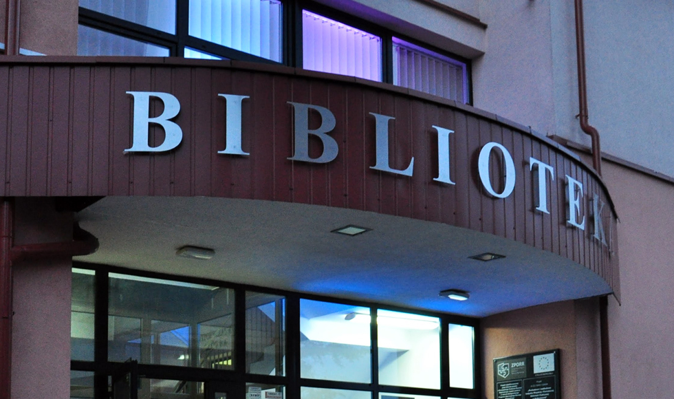 W kolbuszowskiej bibliotece wypożyczysz gry planszowe - Zdjęcie główne