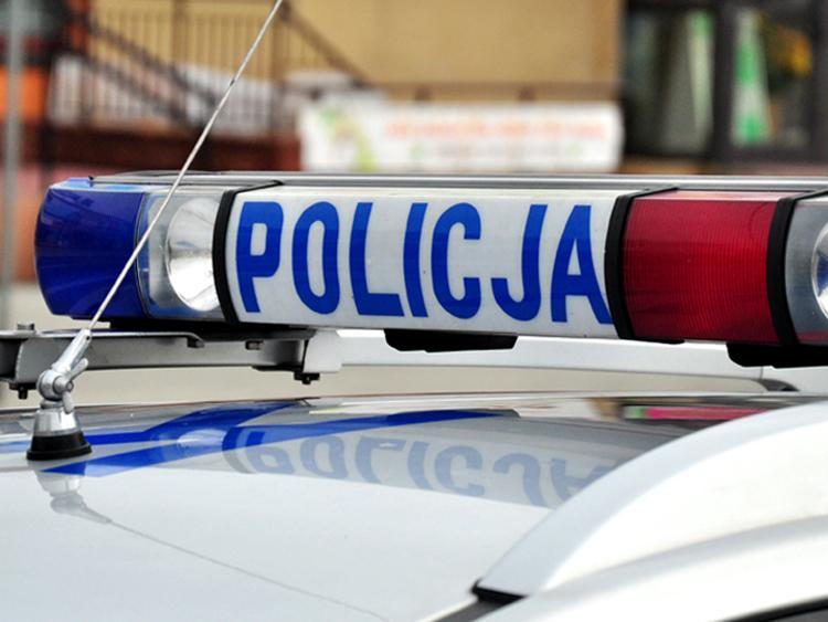Podkarpacie. Policjanci zatrzymali w sobotę (29 września) młodego mężczyznę, który posiadał narkotyki - Zdjęcie główne