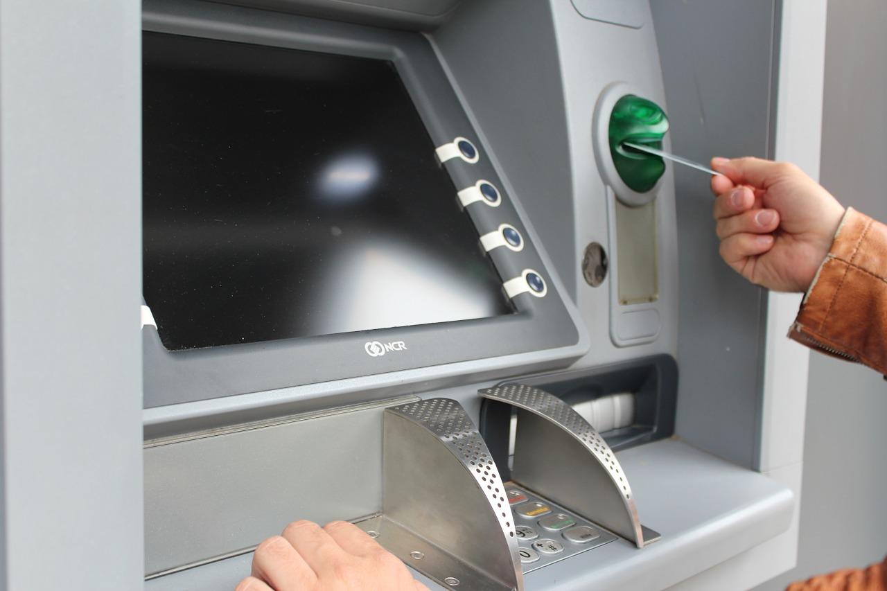 PODKARPACIE: Detonacja bankomatu z wykorzystaniem bomby domowej roboty - Zdjęcie główne