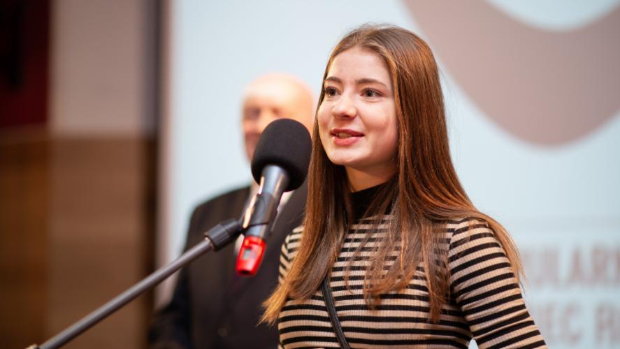Monika Węgrzyn nie miała sobie równych - Zdjęcie główne