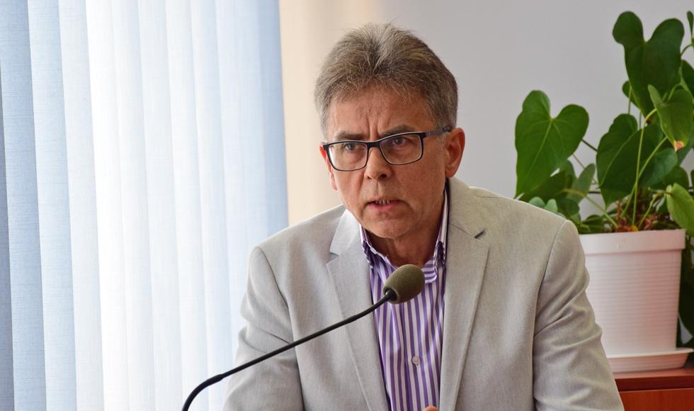 Szpital w Kolbuszowej pożyczy w banku dwa miliony złotych na rozbudowę lecznicy  - Zdjęcie główne