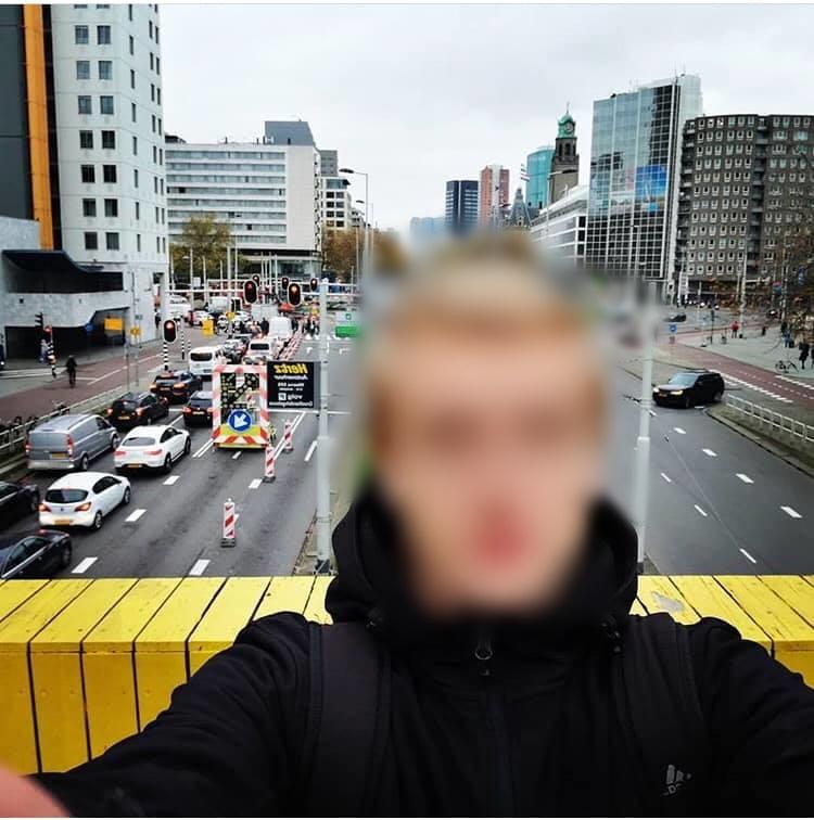 18-latek z Podkarpacia odnaleziony w Holandii  - Zdjęcie główne