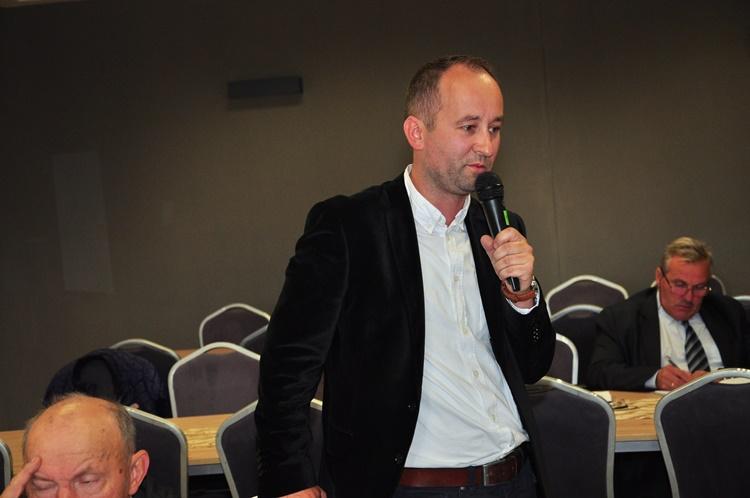 Radny chce wiedzieć jak planowana rewitalizacja uszczupli budżet gminy Kolbuszowa - Zdjęcie główne