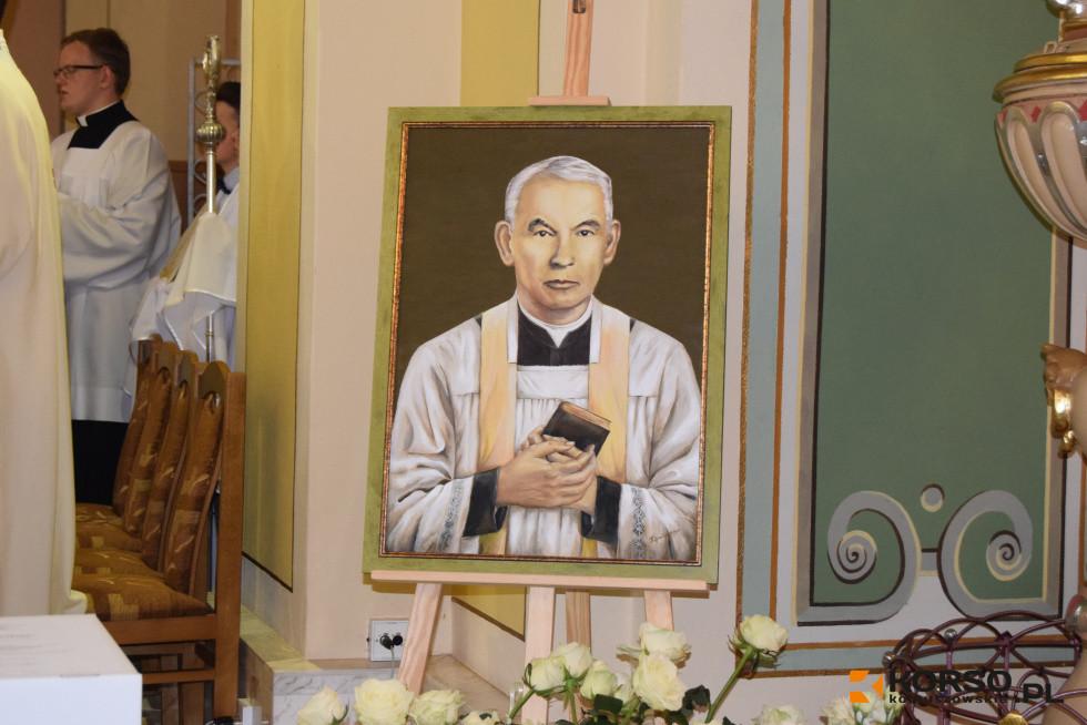 126 rocznica urodzin Sługi Bożego ks. Stanisława Sudoła - Zdjęcie główne