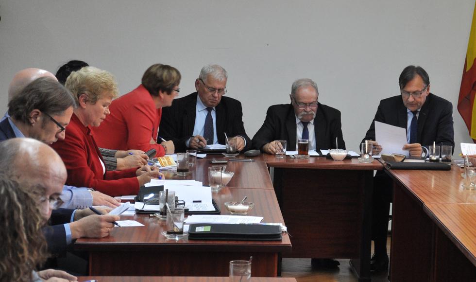 WYNIKI WYBORÓW | Nowy skład Rady Gminy w Cmolasie. Jest kilka nowych twarzy | WYBORY 2018 |  - Zdjęcie główne