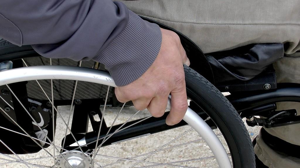 Pomoc niepełnosprawnym mieszkańcom powiatu kolbuszowskiego - Zdjęcie główne