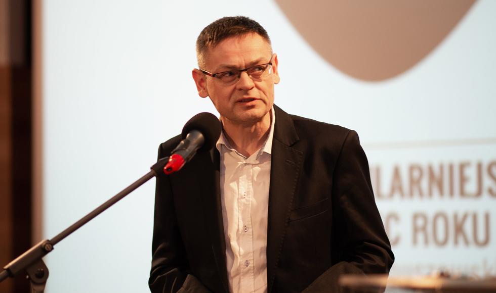 """Bogdan Karkut mówi """"dość"""". Tiki -Taka odda najlepszych wychowanków - Zdjęcie główne"""