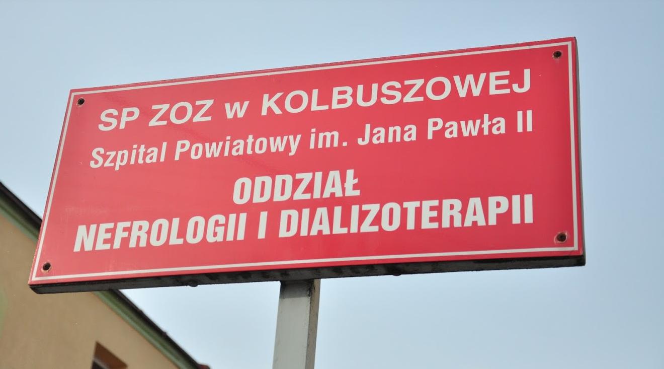 """Duże ognisko zakażenia w kolbuszowskiej """"Nerce"""". Gdzie jeszcze?  - Zdjęcie główne"""