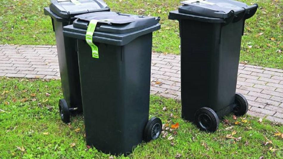 Mieszkańcom zabiorą kosze na śmieci  - Zdjęcie główne