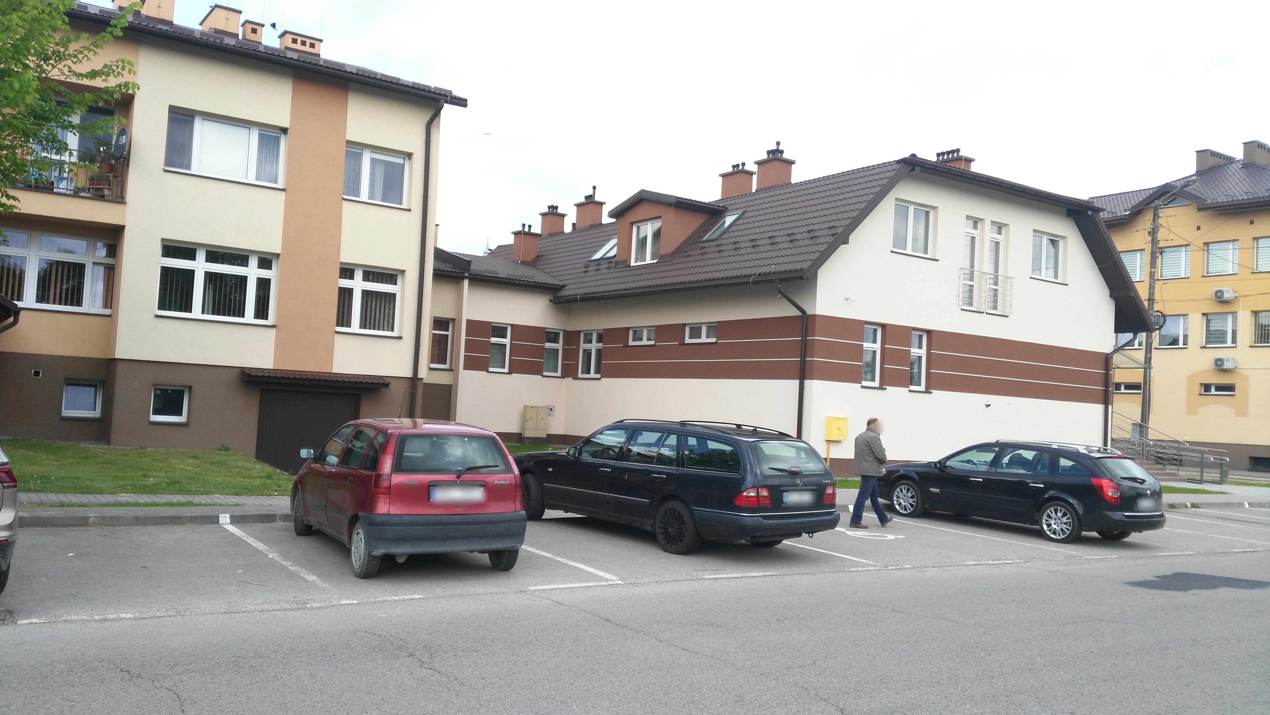 Ośrodek zdrowia w Cmolasie otwarty będzie prawdopodobnie od września - Zdjęcie główne