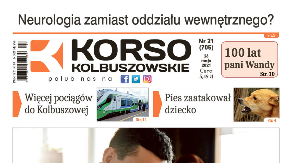 Nowy numer Korso Kolbuszowskie 21/2021 - Zdjęcie główne