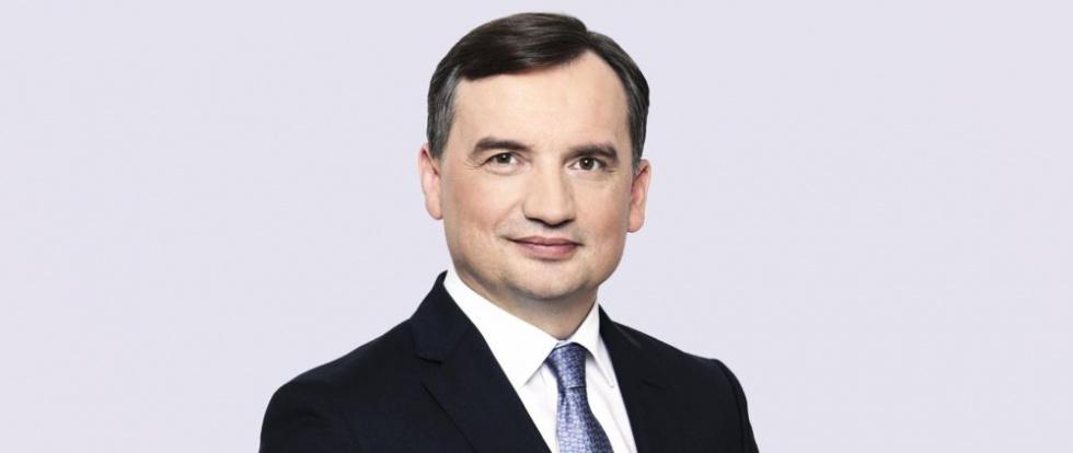 Minister Ziobro w Nowej Dębie - Zdjęcie główne